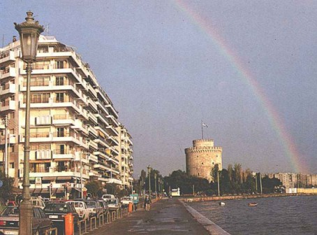 THESSALONIKI PHOTO GALLERY - Thessaloniki