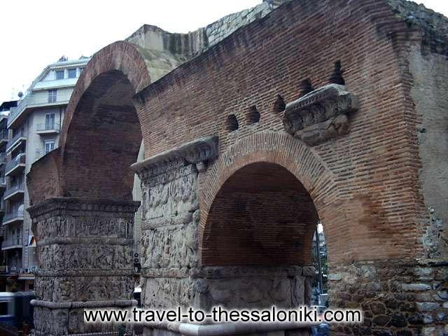 Kamara (Galerius arch) -