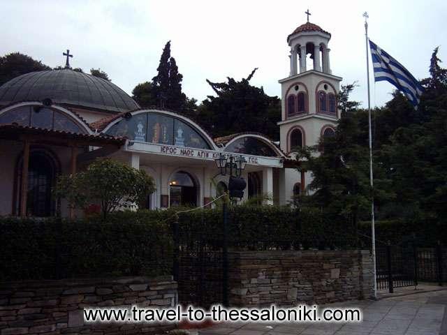 Agios Konstantinos -