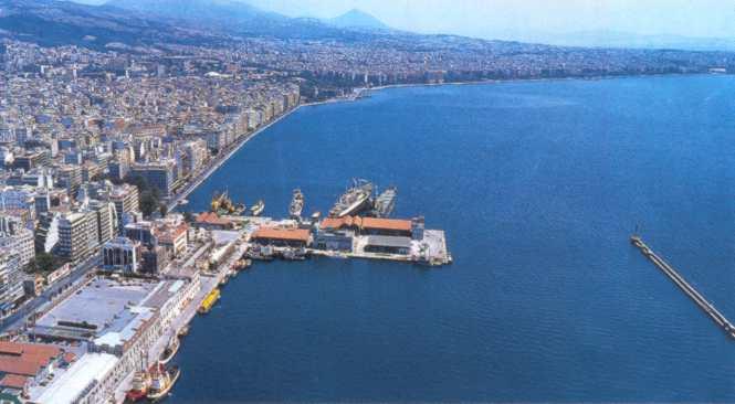 Thessaloniki -
