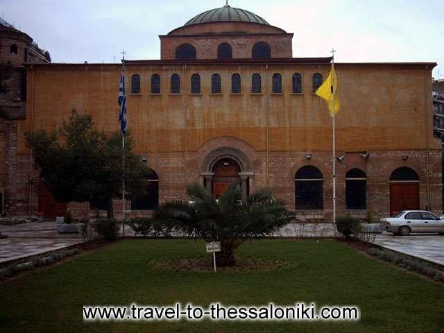 Agia Sofia -