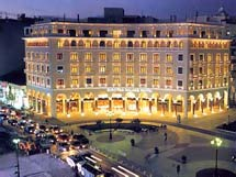 ELECTRA PALACE HOTEL  HOTELS IN  9, Aristoteles Square