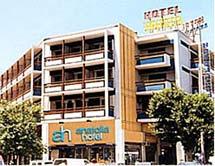 HOTEL ANATOLIA  HOTELS IN  13 Langada Str.
