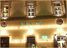 DRAFT  RESTAURANT IN  8 Salaminos Str., LADADIKA