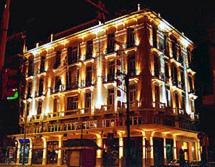 MINERVA PREMIER HOTEL  HOTELS IN  44, Egnatia & 12, Singrou str.