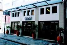 PLAZA HOTEL  HOTELS IN  5, Paggeou str. - Ladadika