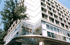 CAPSIS HOTEL  HOTELS IN  18, Monastiriou str.