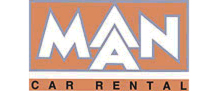 MAAN CAR RENTAL  RENT A CAR IN  33, Filipou str.