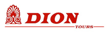 DION TOURS  TRAVEL AGENCY IN  26 Mitropoleos Str.